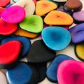 Tagua Natural Counters